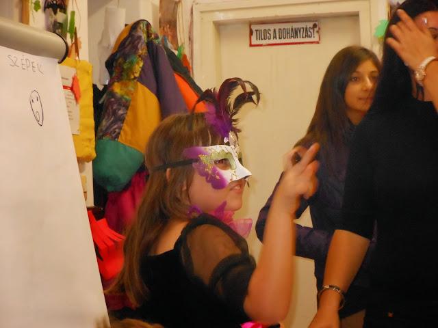 Halloween Party 2014 (Tea-Ház) - DSCN2561.JPG