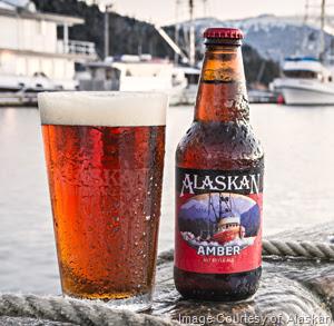 From Alaska to Nebraska – Alaskan Beer in the Cornhusker State