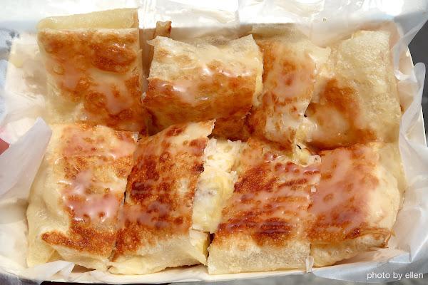 泰式煎餅 桃園中壢好吃的泰式煎餅攤