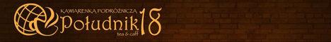 południk 18 logo