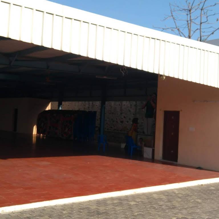 Vijay Makkal Iyakkam Office,Panaiyur,chennai  - Social