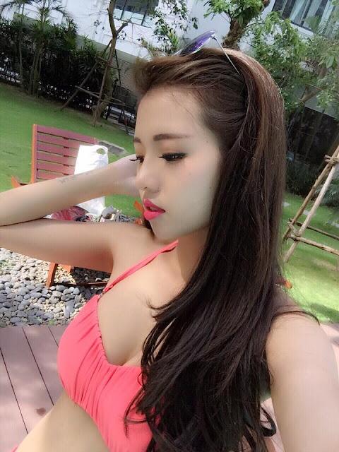hot girl mai phuong anh 12