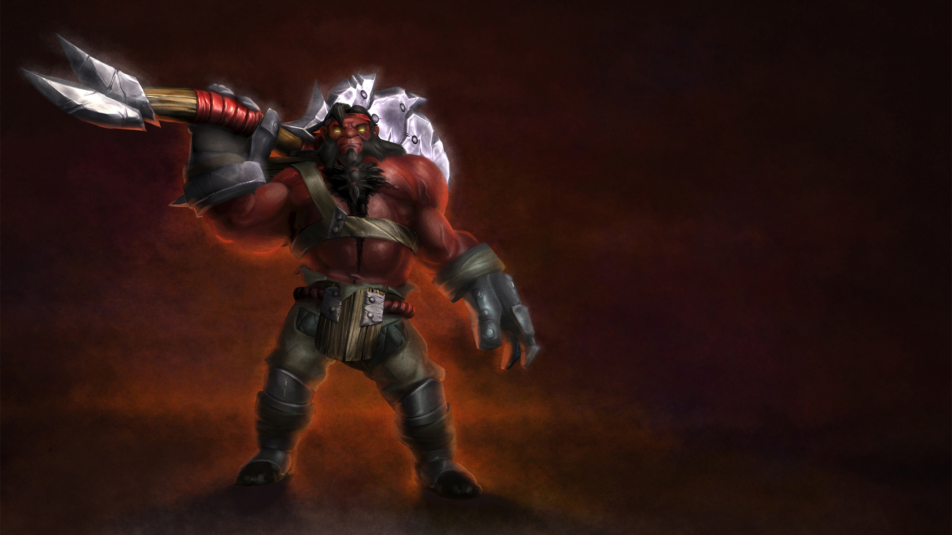 axe wallpapers dota 2 hd wallpapers 18 graphictofu