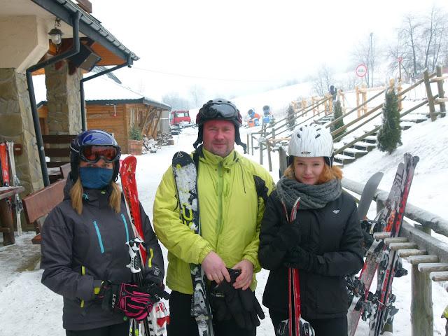 Wyjazd na narty Chyrowa 2016 - P1150202.JPG