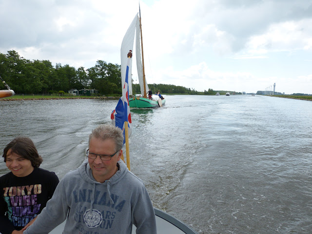 Zeilen met Jeugd met Leeuwarden, Zwolle - P1010423.JPG
