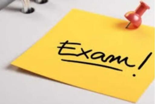 Exam Preperation