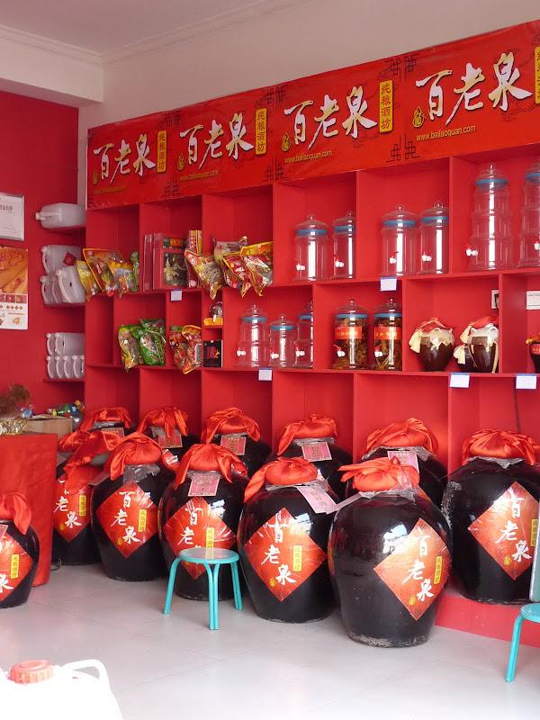 CHINE .Yunnan DALI 2 - P1170554.JPG