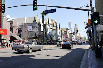 Photo: Hollywood