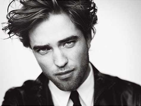 Robert Pattinson, sexy