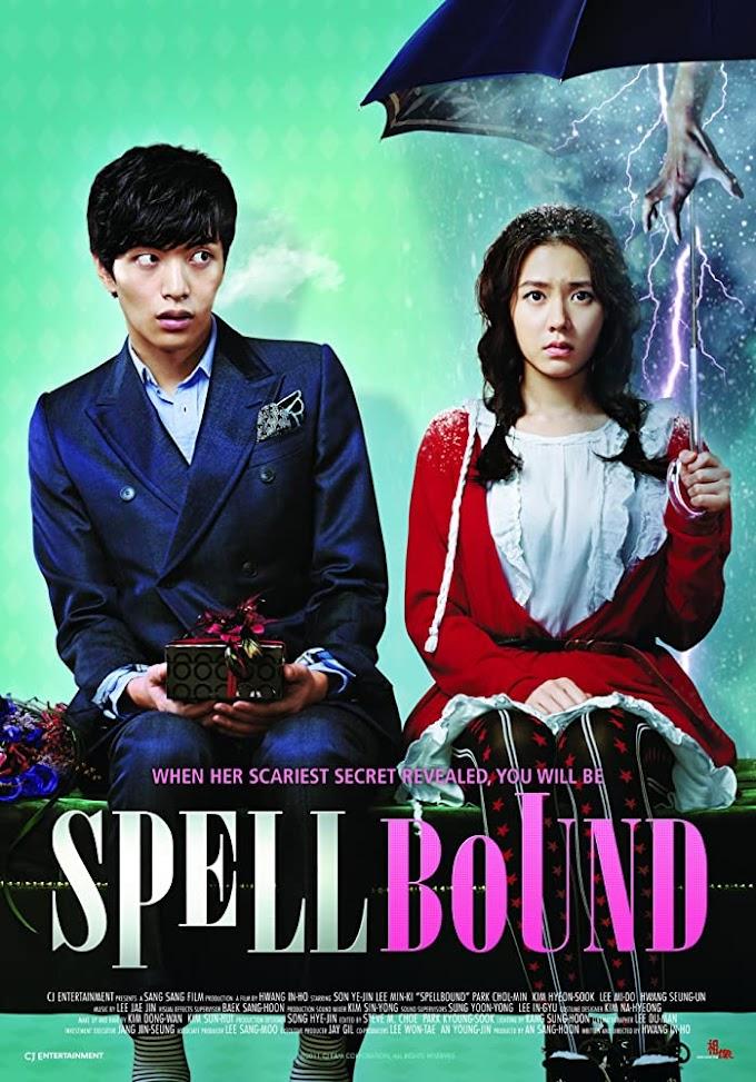 Spellbound (2011) কমেডি রোমান্স - মুভি রিভিউ