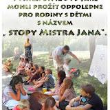 Stopy Mistra Jana