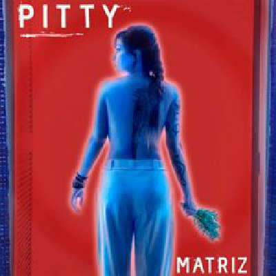 CD Pitty - Matriz