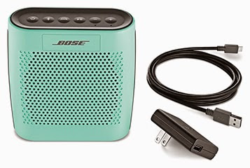 Bose SoundLink Color Recursos