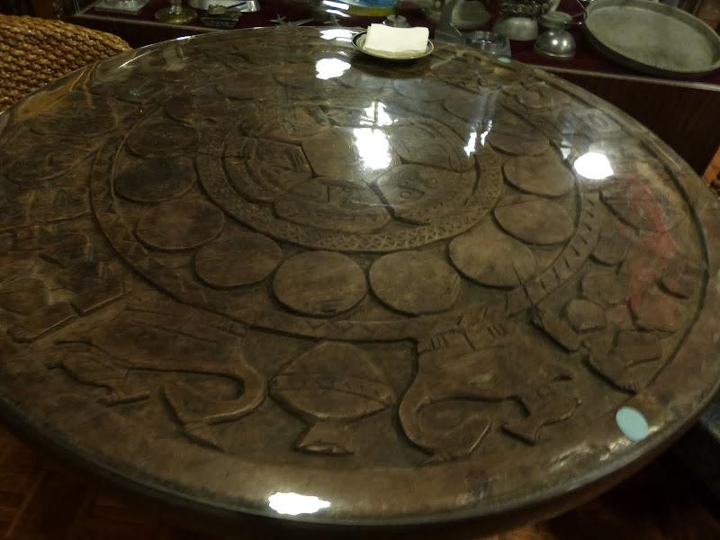 Taipei. Formosa Vintage Museum Cafe - P1020429.JPG