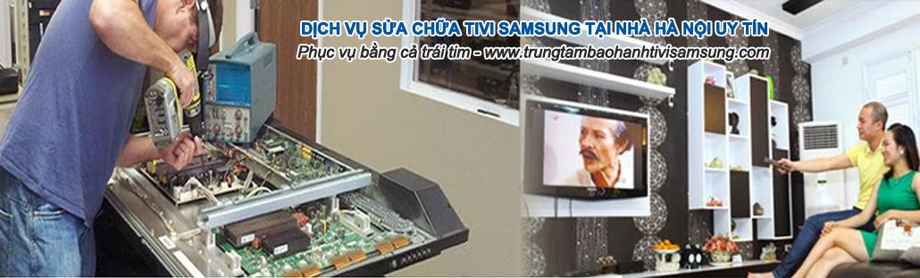 trung tâm sửa tivi SamSung tại hà nội