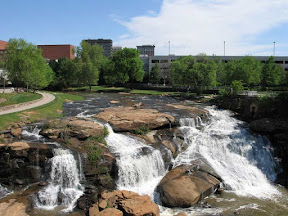 Fall for Greenville