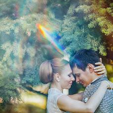 Wedding photographer Darya Kazanceva (Dmalvina). Photo of 04.09.2016
