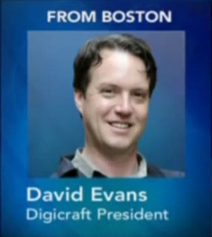 Dave Evans Dating Insider Founder, Dating Insider