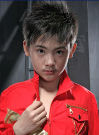 Tang Feichao China Actor