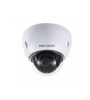 035 camera ip xoay kbvision kb 2007pn 2 0 mp ipc Camera IP SpeedDome KBVISION KB 2007PN