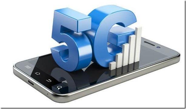 teknologi 4G dan 5G