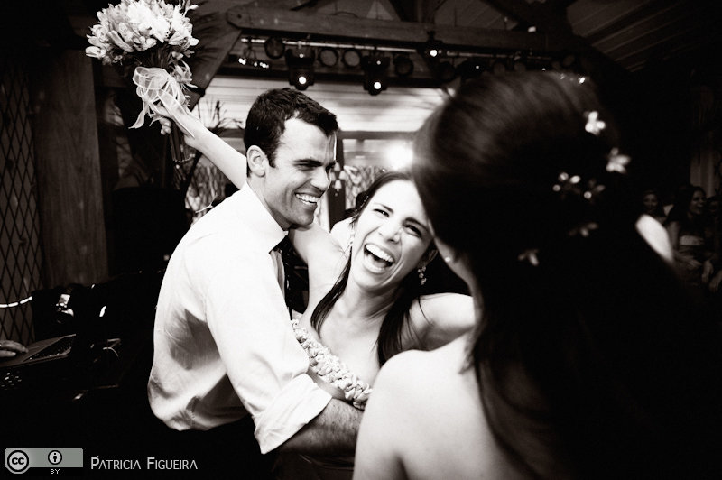 Foto de casamento 2621pb de Fabiana e Guilherme. Marcações: 29/10/2010, Casamento Fabiana e Guilherme, Rio de Janeiro.