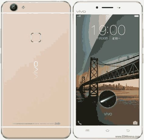 Vivo V5 Plus Set To Be Launched This Month