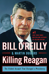Killing Reagan- Ám Sát Tổng Thống Reagan