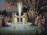 Sorceress Of Heaven