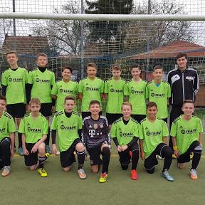 C-Jugend Saison 2015/2016