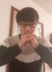 Chen Chen China Actor