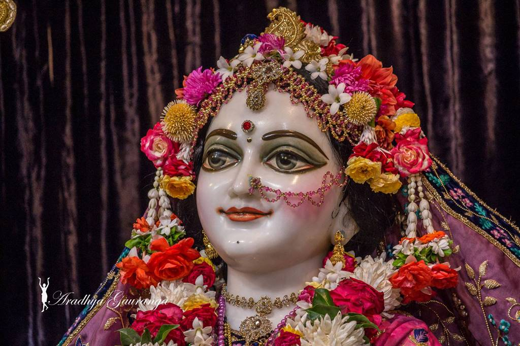 ISKCON Mayapur Deity Darshan 01 Mar 2016 (40)