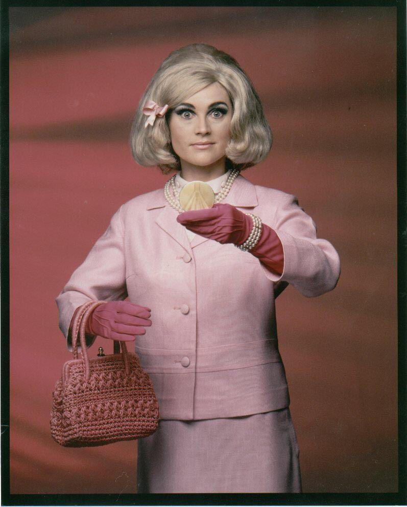 Lady Penelope- FAB