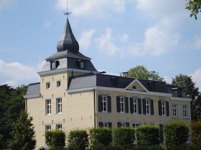 Dilsen, kasteel van Ommerstein