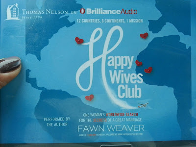 Recent Read Happy Wives Club