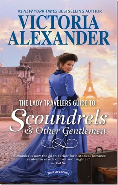 the lady travlers guide