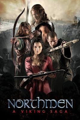 Northmen - A Viking Saga (2014) BluRay 720p HD Watch Online, Download Full Movie For Free
