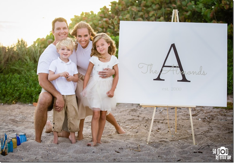 2048 family painting photo session beach-