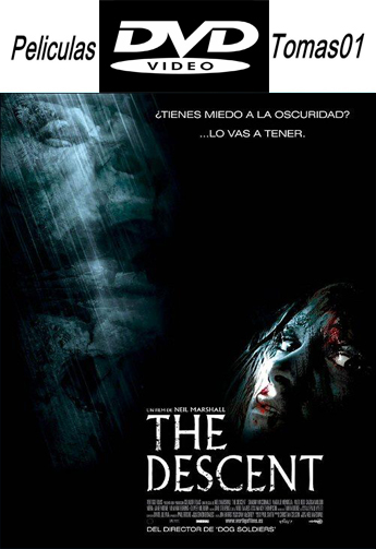 El Descenso (The Descent) (2005) DVDRip
