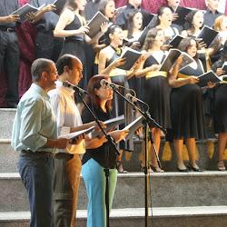 Cantata Natal Glorioso (2006)