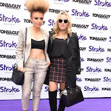 OIC - ENTSIMAGES.COM - Tallia Storm  at the  2015 Life After Stroke Awards in London 25th June 2015   Photo Mobis Photos/OIC 0203 174 1069