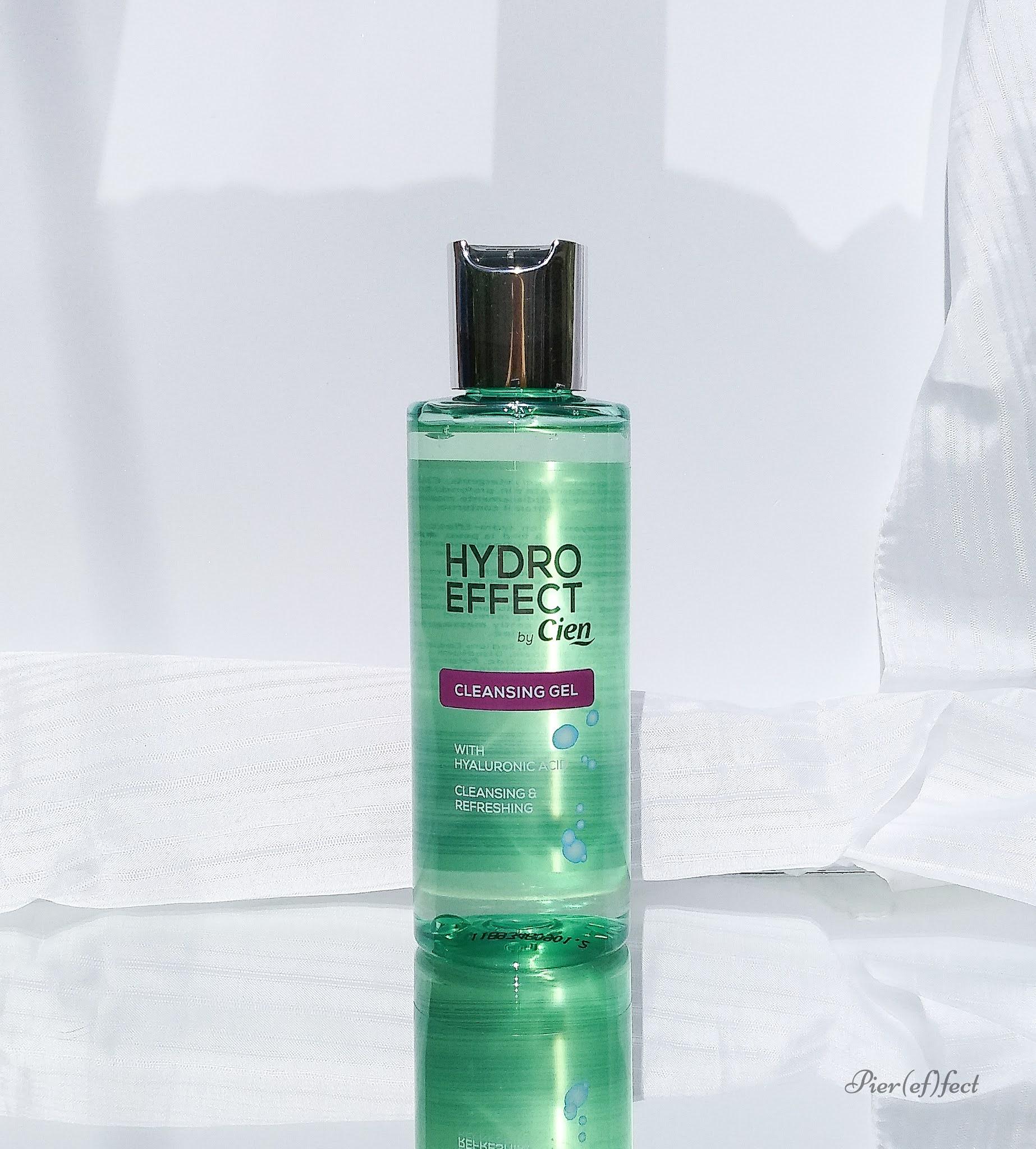 cien hydro effect recensioni