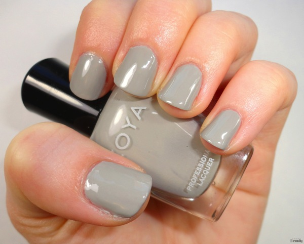 Zoya Dove Review 2