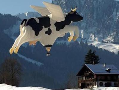 vaca voladora · conlosochosentiods.es