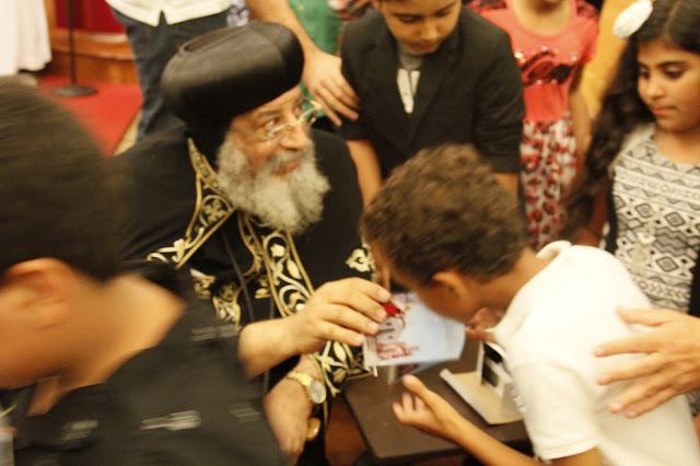 H.H Pope Tawadros II Visit (4th Album) - _MG_1309.JPG