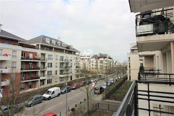 Appartement 2 pièces 43 m2