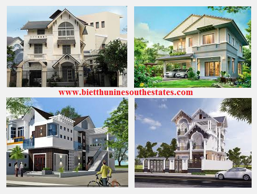 Biệt Thự Nine South Estates Google Site