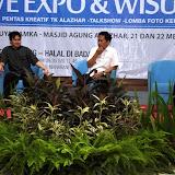 Wisuda dan Kreatif Expo angkatan ke 6 - DSC_0075.JPG