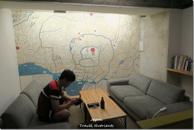 東京 青年旅館住宿 Irori Hostle and Kitchen (30)