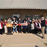 Hempstead County Law Enforcement UACCH Sub Station Ribbon Cutting - DSC_0076.JPG